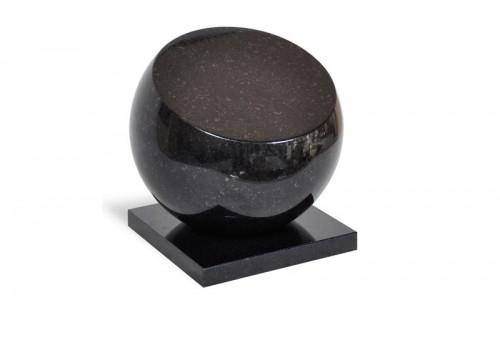 zwart graniet bol