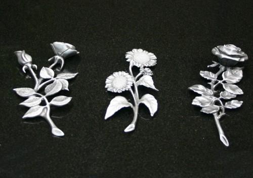 Ornament aluminium