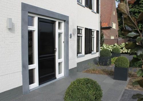 deurdorpel natuursteen