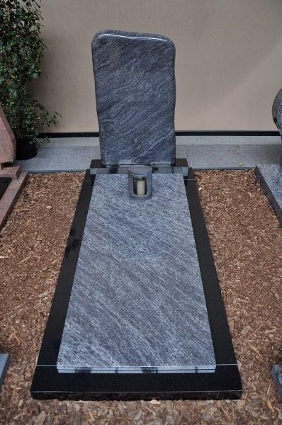 Grafsteen voorbeeld