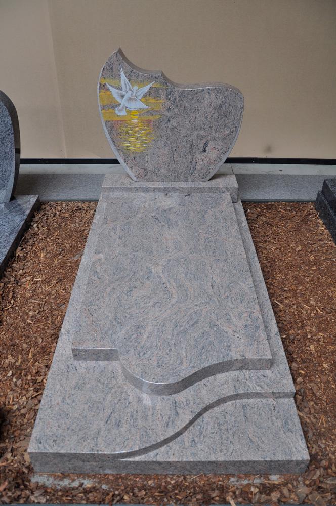 Grafsteen 8