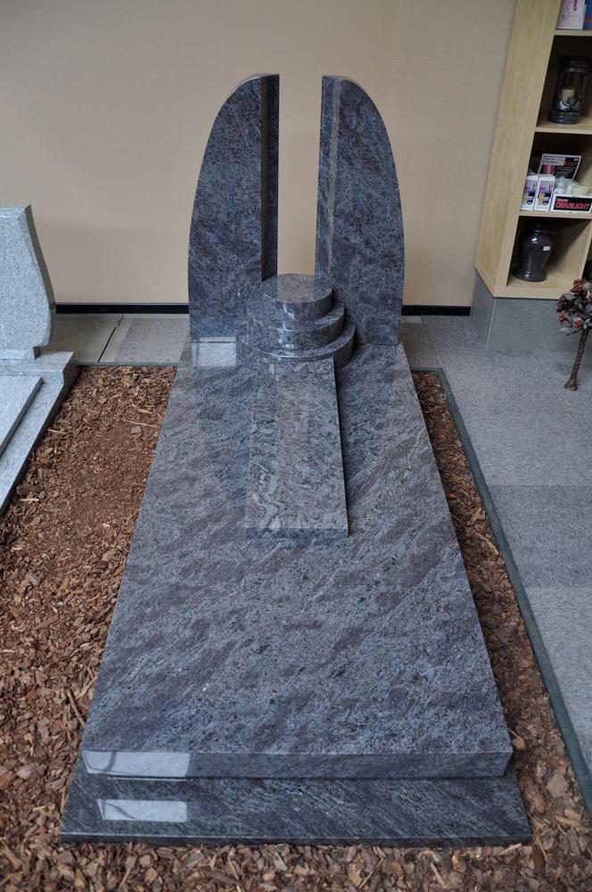 Grafsteen 21